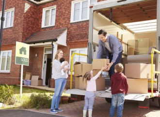 Moving Home Mortgages - Options When You Move Home